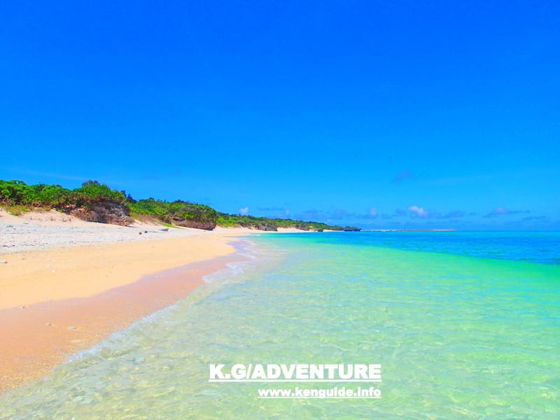 石垣島・西表島旅行で海で遊ぶなら、西表島ケンガイドがおすすめする人気のアドベンチャーボートで行くパナリ島シュノーケル・シュノーケリングツアーで南国の楽園で遊ぼう!人気のアクティビティツアー体験をご紹介します。