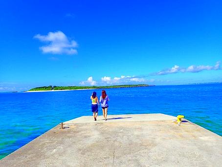 2018求人募集〜沖縄・離島🌴西表島で働いてみませんか?