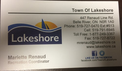Town of Lakeshore