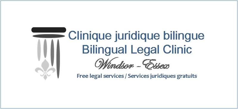 Clinique juridique bilingue