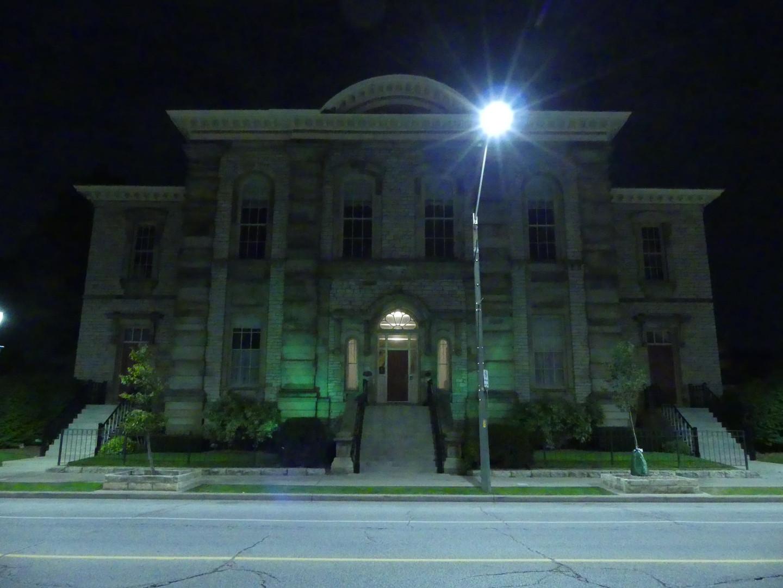 Illumiations 2019 (Mackenzie Hall)