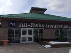 All risks Insurance