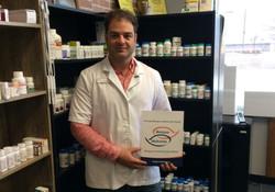Valor Health Pharmacy