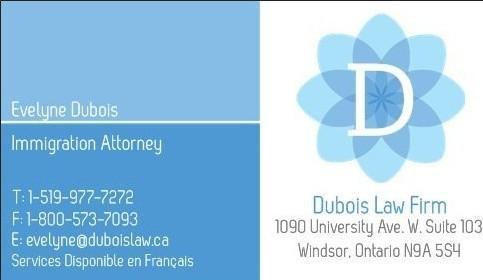 Dubois Law Firm