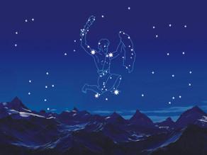 (G)astronomischer Sterngucker-Abend