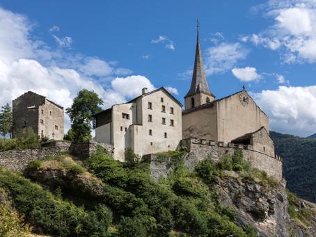 Dorfführungen: die Dörfer im Rhonetal