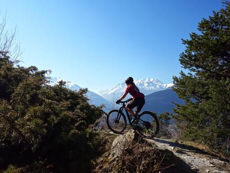 Single Trail Biken (02.08. – 07.08.21)