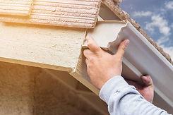 Gutters, gutter replacement, gutter repair, gutter install