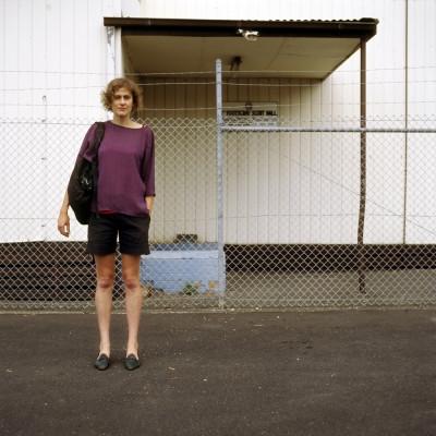Nicola in Footscray