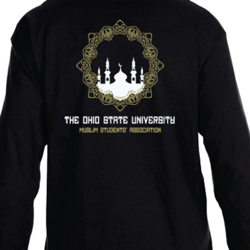 MSA OSU T-Shirt