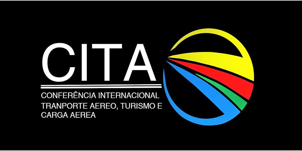 CONFERÊNCIA INTERNACIONAL SOBRE TRANSPORTE AÉREO, TURISMO E CARGA AÉREA