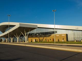 Aeroporto de Nacala Acolhe a 2ª Edição da Feira de Gemas