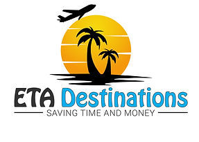 ETA Destinations LOGO