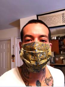 Protective Mask 1