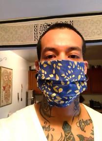 Protective Mask 2