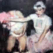 Men in diapers_120x120cm_oiloncanvas_201