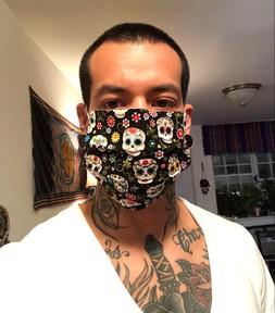 Protective Mask 4