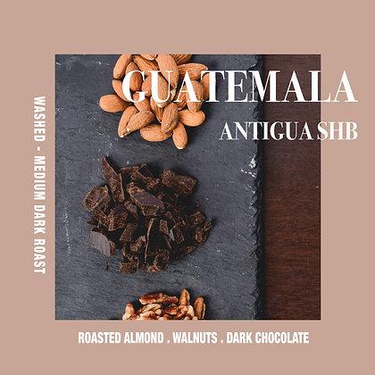 Guatemala Anitgua Coffee Bean
