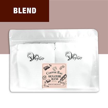 【Steep Bag】Signature Blend (5bags/10bags)