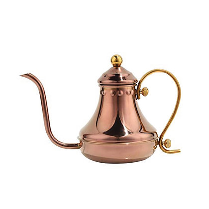 Tiamo Stainless Steel Pour Over Kettle