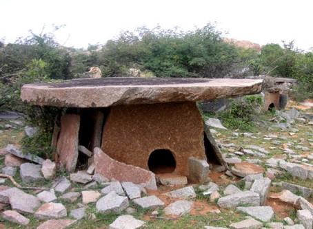 Les Rochers de HAMPI (IND)