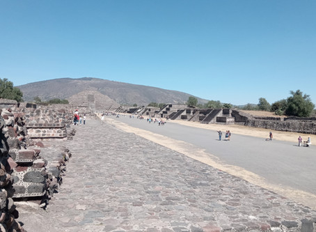 TEOTIHUACAN (MEX)