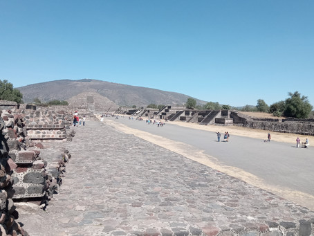 TEOTIHUACAN (MEX)