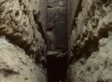 TUNNEL DE BANYUN (YEM)