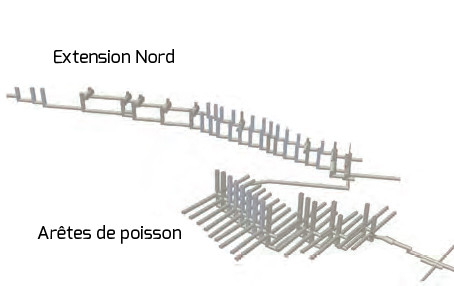 LES ARRETES DE POISSONS (FRA)