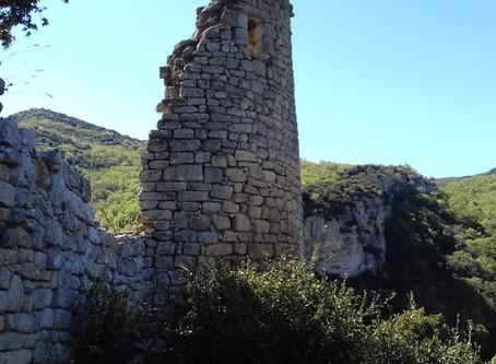 La Forteresse du BUOUX (FRA)