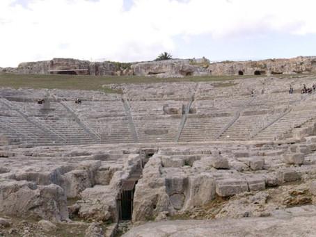 NEAPOLIS - Syracuse (ITA)