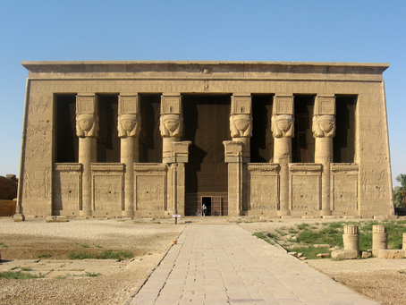 LES SOUS-SOLS DE L'EGYPTE (EGY)