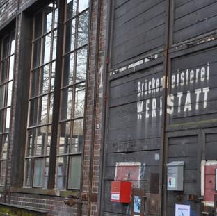 Brückenmeisterei Berlin