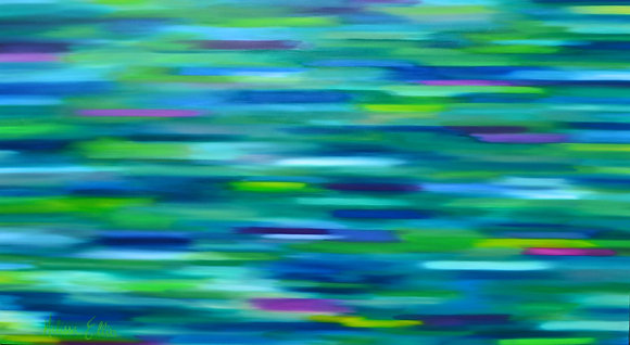 Aqua Deep