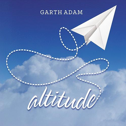 Altitude EP - Garth Adam