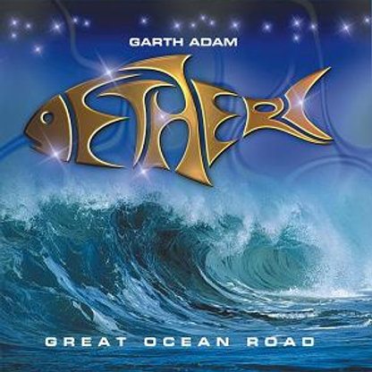 Great Ocean Road EP - Garth Adam / Ether