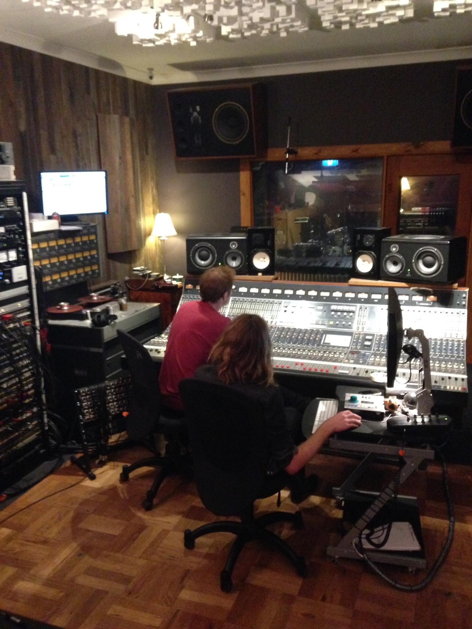 Recording @linear-recording