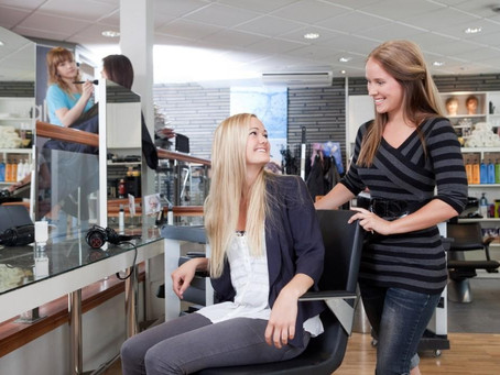 The Best Ways to Get New Clients in Your Salon