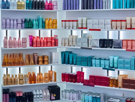 Tips For Growing Your Salon Retail Sales