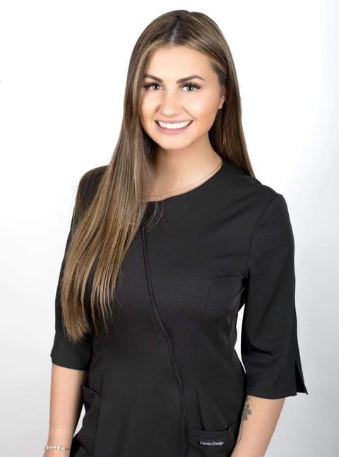 Marybelle Tardif