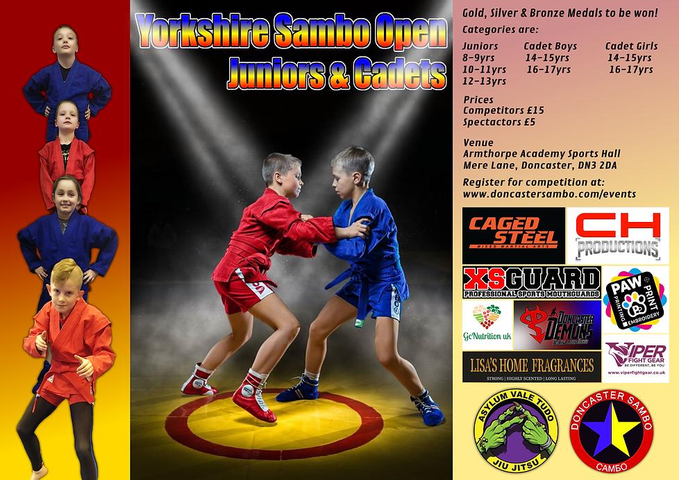 Doncaster Sambo Junior Sambo Open 23rd Oct 21.png