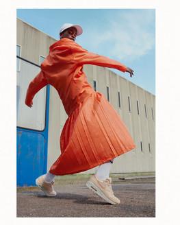 Nike AM1 campaign
