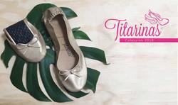 Flats para eventos TITARINAS