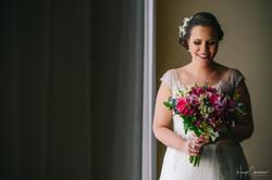 Noiva Mariana Coelho
