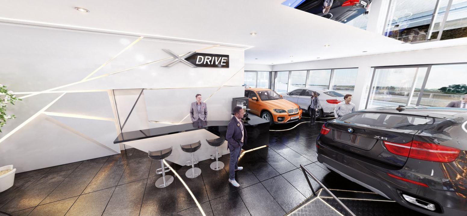 3DR176 - Interior3