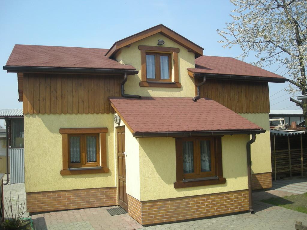 Dom całoroczny Piotr