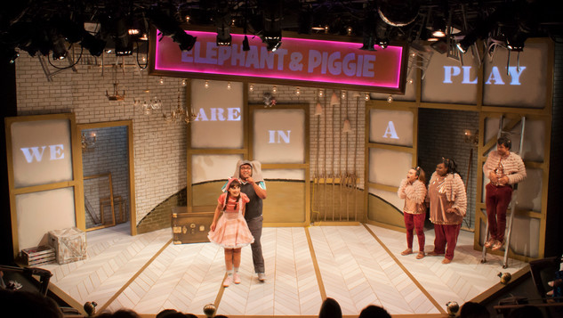 ELEPHANT & PIGGIE: WE'RE IN A PLAY