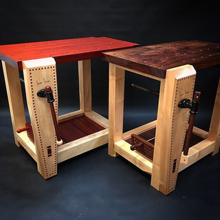 Carving Benches