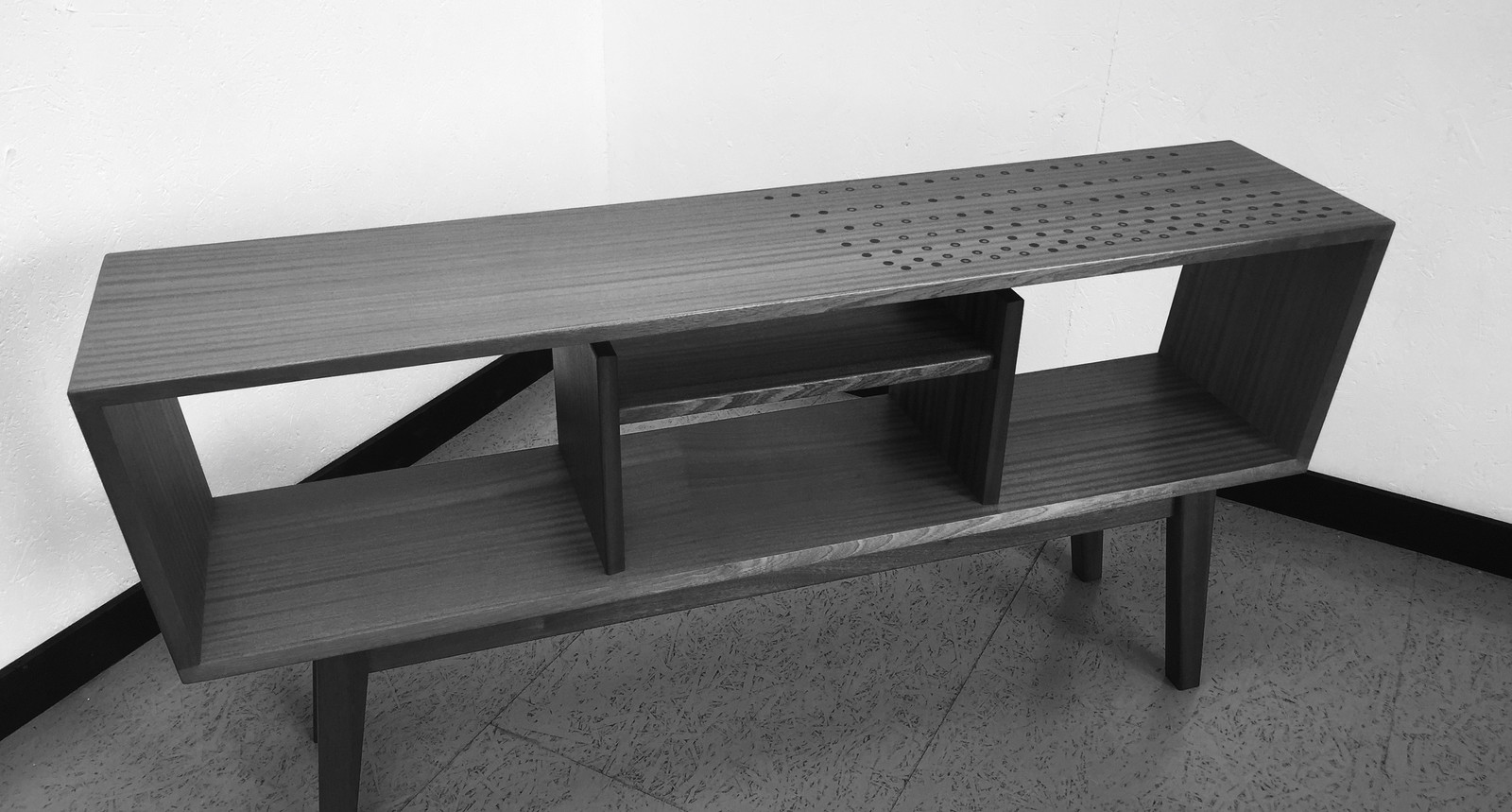 Warren | Last Leaf  Handmade Furniture by Sam Parkin