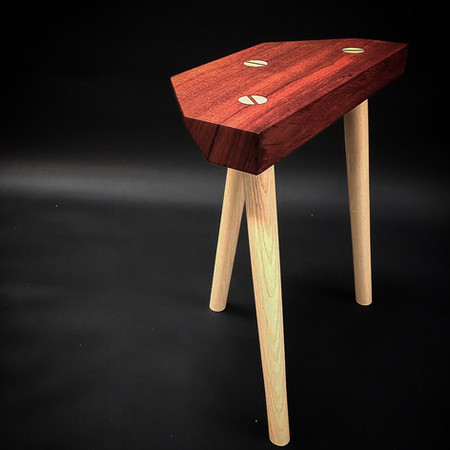 Workshop stool
